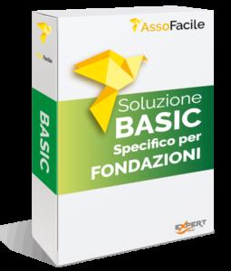 Gestionale web per Fondazioni