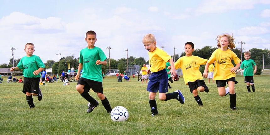 Associazioni sportive dilettantistiche: come iscriversi al registro CONI