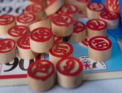 Come organizzare una tombolata o una lotteria senza rischiare multe