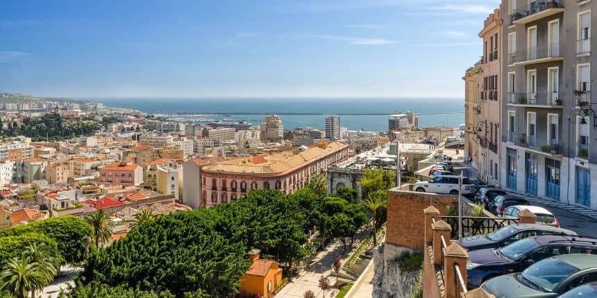 Per tre giorni Cagliari sarà capitale del volontariato italiano!