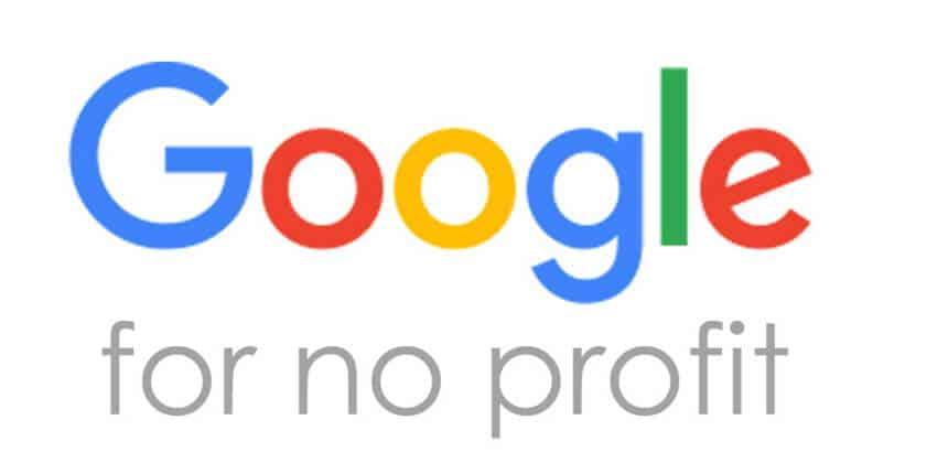 Per te 10.000 dollari di pubblicità GRATIS con Google Grants!