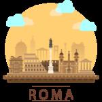 Gita a Roma con AssoFacile