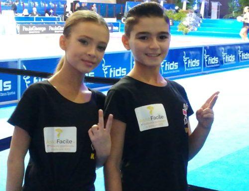 AssoFacile ai Campionati Italiani Assoluti di Danza Sportiva
