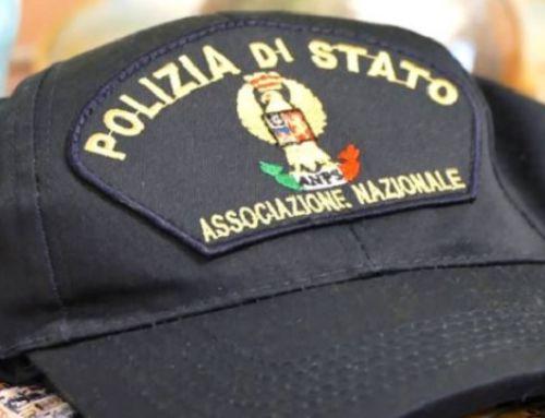 Mondo Associazioni. Buon compleanno all'Associazione Nazionale della Polizia Di Stato