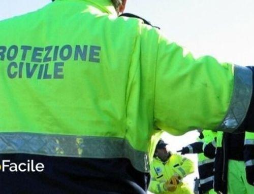Associazioni e organizzazioni volontarie di Protezione civile: in arrivo contributi per 300mila euro