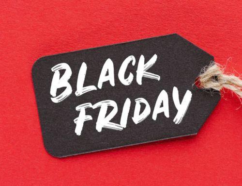 ASSOFACILE Black Friday 2019: scopri SUBITO la nostra offerta