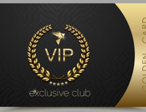 Tutti i Vantaggi di essere un socio Exclusive Club