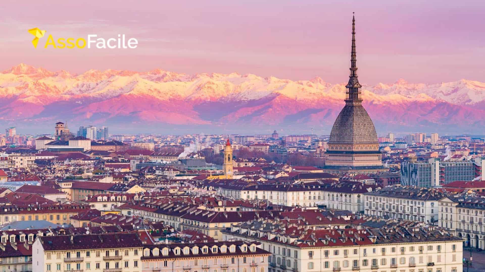 Contributi a enti e associazioni: pubblicato il bando della Regione Piemonte