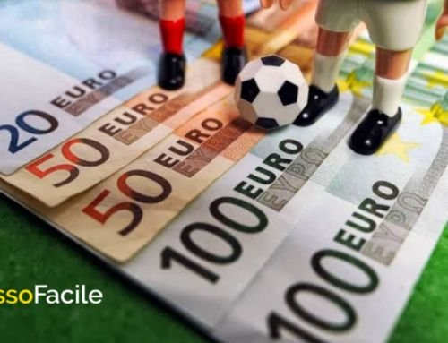 Spese sportive detraibili solo se effettuate con pagamenti tracciabili
