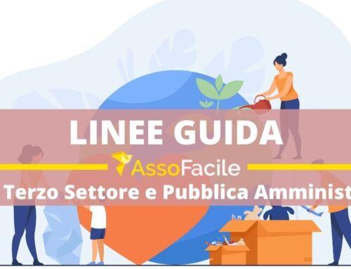 Terzo settore e Pubblica Amministrazione, una strada per la collaborazione