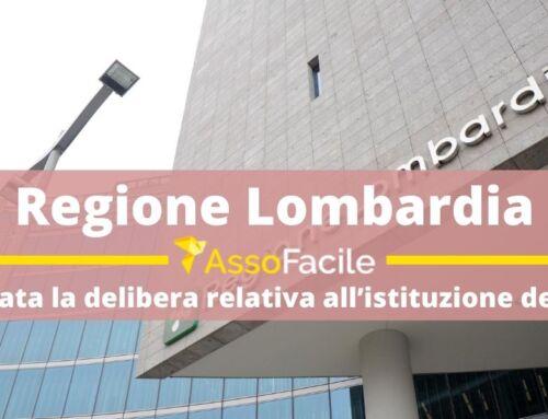 La Regione Lombardia approva il RUNTS: al via il Registro Unico Nazionale del Terzo settore (Runts)