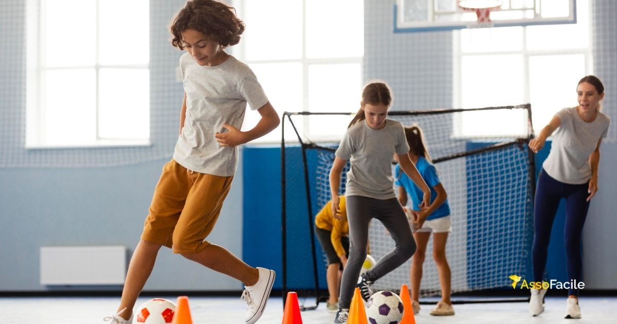 Come Aprire un'Associazione Sportiva: guida completa all'avvio delle attività!